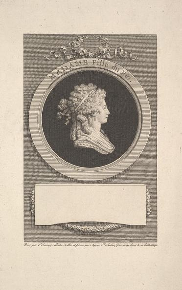 Angouleme「Portrait Of Son Altesse Royale Madame」:写真・画像(8)[壁紙.com]