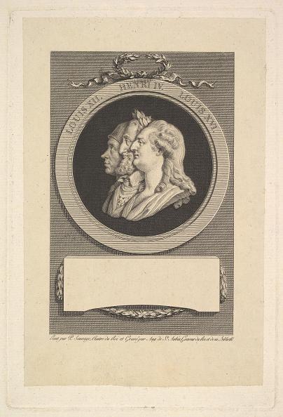 Copy Space「Portrait Of Louis Xvi」:写真・画像(11)[壁紙.com]