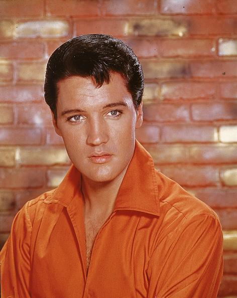 エルヴィス・プレスリー「Portrait Of Elvis」:写真・画像(4)[壁紙.com]