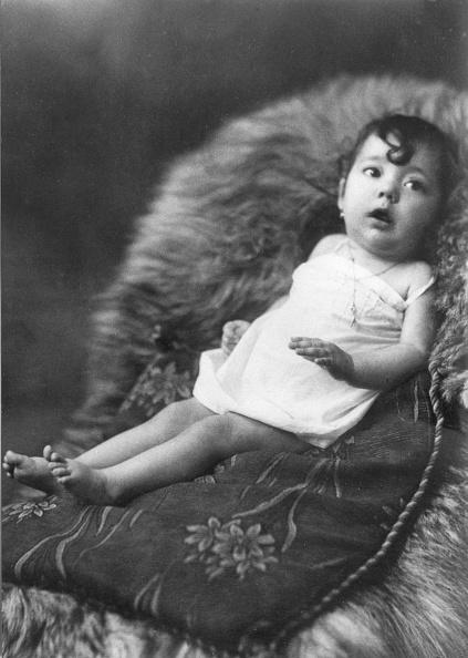 Fototeca Storica Nazionale「BABY GIRL ONE YEAR OLD」:写真・画像(9)[壁紙.com]