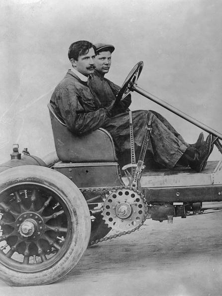 1908年「Brooklands Whitsun race meeting」:写真・画像(10)[壁紙.com]