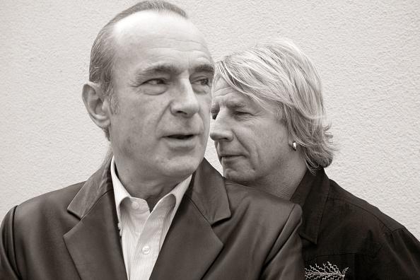 Photoshot「Francis Rossi & Rick Parfitt」:写真・画像(1)[壁紙.com]
