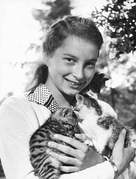 Kitten「Princess Marie Cecilie Of Prussia」:写真・画像(9)[壁紙.com]