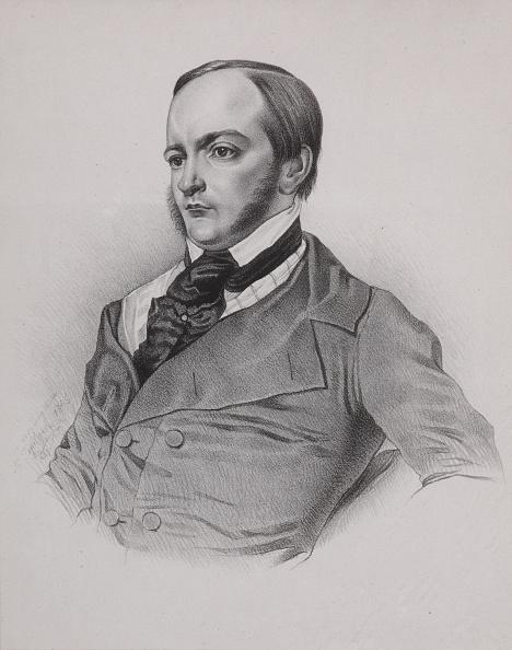 Art Product「Portrait Of Aleksandr Ivanovich Herzen 1812-1870」:写真・画像(4)[壁紙.com]