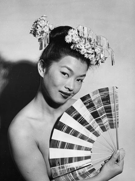 Tradition「Yoko Tani」:写真・画像(3)[壁紙.com]