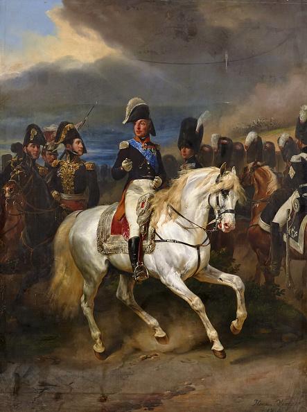 Angouleme「Portrait Of Louis Antoine Of France」:写真・画像(7)[壁紙.com]