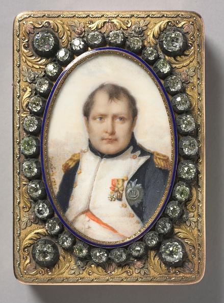 Variation「Portrait Of Napoleon I」:写真・画像(12)[壁紙.com]