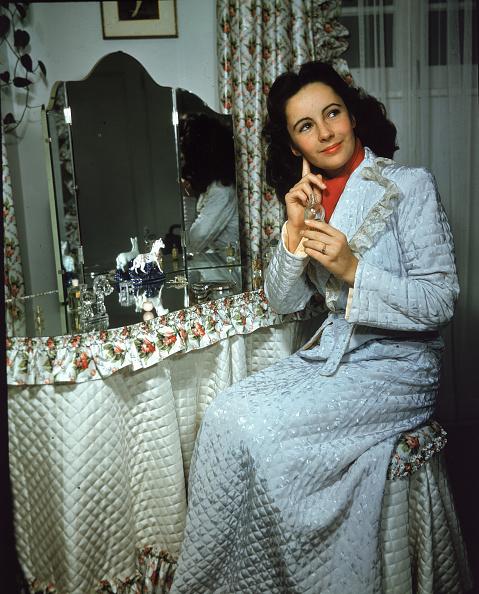 Applying「Portrait Of Elizabeth Taylor」:写真・画像(16)[壁紙.com]