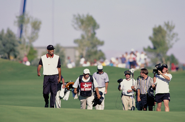1996「PGA Las Vegas Invitational」:写真・画像(16)[壁紙.com]