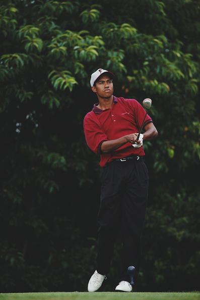 Best shot「United States Amateur Championship」:写真・画像(8)[壁紙.com]
