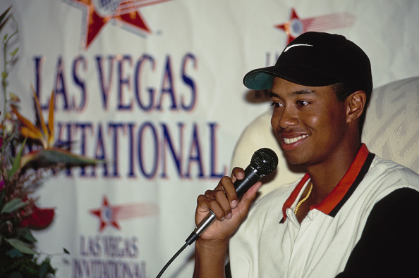 1996「PGA Las Vegas Invitational」:写真・画像(2)[壁紙.com]