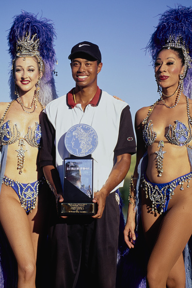 1996「PGA Las Vegas Invitational」:写真・画像(7)[壁紙.com]