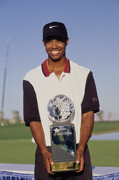 1996「PGA Las Vegas Invitational」:写真・画像(11)[壁紙.com]