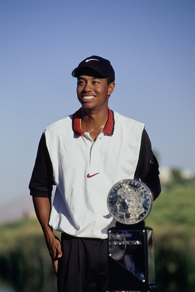 1996「PGA Las Vegas Invitational」:写真・画像(15)[壁紙.com]
