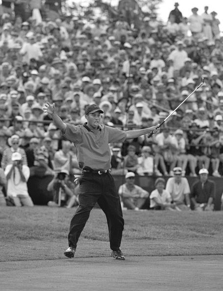 Black And White「Million Dolllar Golf Challenge」:写真・画像(0)[壁紙.com]