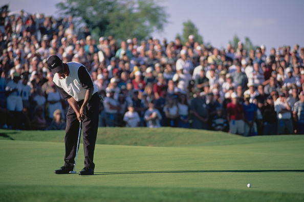 Best shot「PGA Las Vegas Invitational」:写真・画像(1)[壁紙.com]