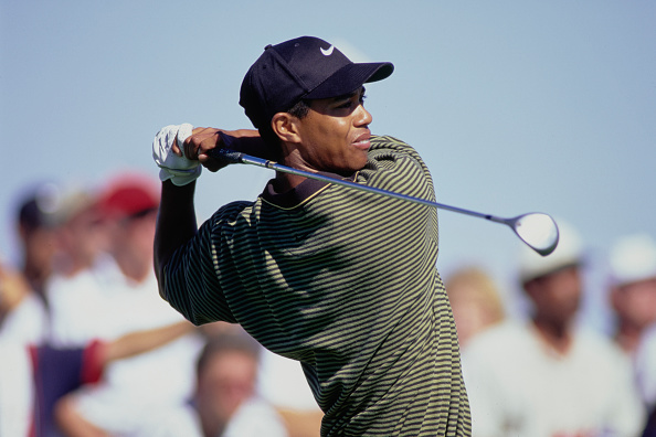1996「PGA Las Vegas Invitational」:写真・画像(1)[壁紙.com]