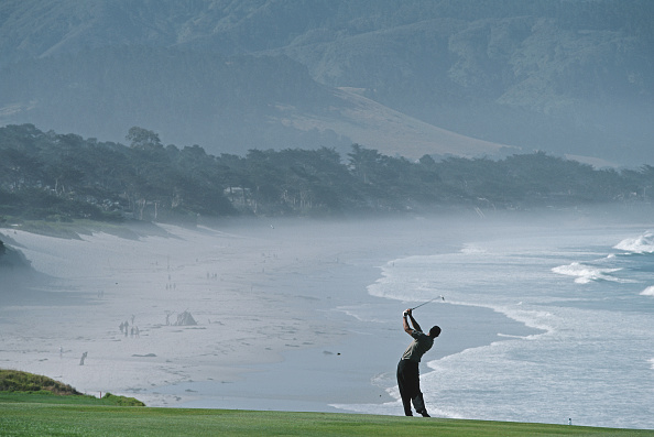 Scenics - Nature「100th U.S. Open」:写真・画像(9)[壁紙.com]