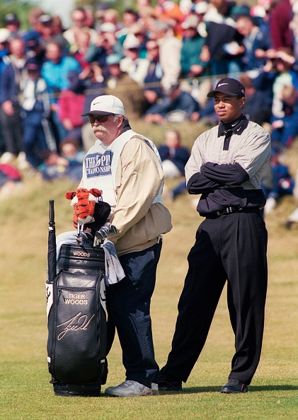 Softness「The 127th British Open Golf at Royal Birkdale GC in Southport 1998」:写真・画像(2)[壁紙.com]