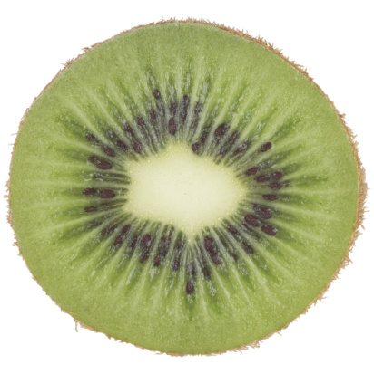 Kiwi Fruit「Sliced Kiwi Fruit」:スマホ壁紙(1)