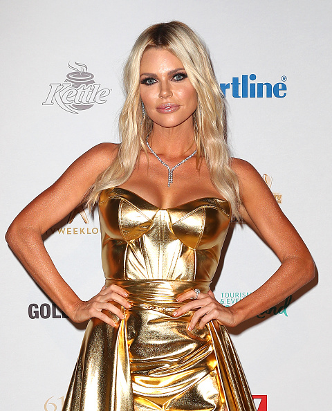Chris Weeks「2019 TV WEEK Logie Awards - Arrivals」:写真・画像(2)[壁紙.com]