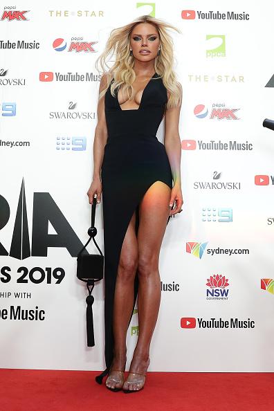 2019年「33rd Annual ARIA Awards 2019 - Arrivals」:写真・画像(6)[壁紙.com]