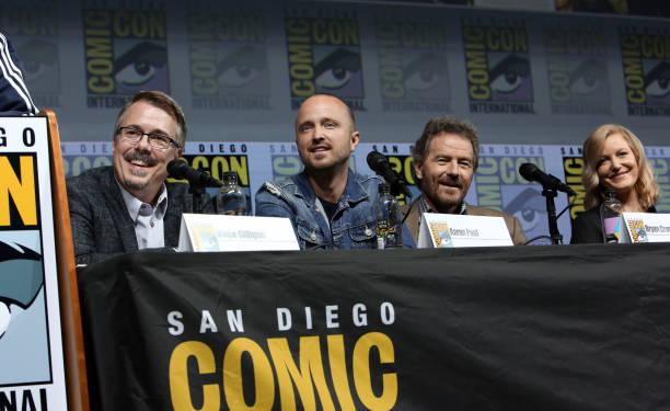 AMC At Comic-Con 2018 - Day 1:ニュース(壁紙.com)