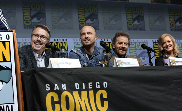 Comic con「AMC At Comic-Con 2018 - Day 1」:写真・画像(2)[壁紙.com]