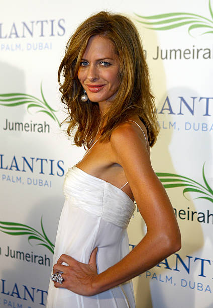 Red Carpet Arrivals - Grand Opening of Atlantis, The Palm:ニュース(壁紙.com)