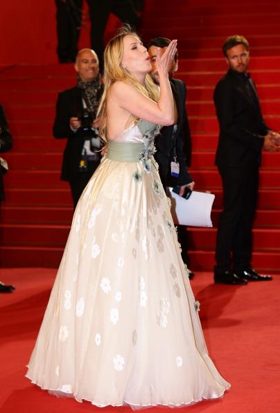 Palais des Festivals et des Congres「'Borgman' Premiere - The 66th Annual Cannes Film Festival」:写真・画像(16)[壁紙.com]