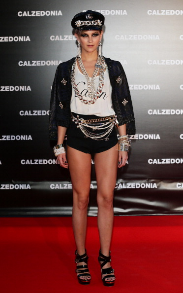 Embellishment「Calzedonia Summer Show Forever Together」:写真・画像(15)[壁紙.com]