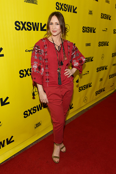 "Red Pants「""Boundaries"" Premiere - 2018 SXSW Conference and Festivals」:写真・画像(10)[壁紙.com]"