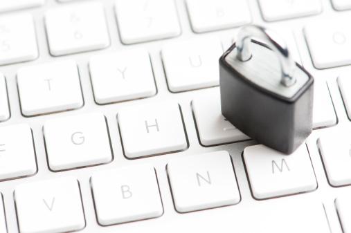 Security System「Computer security」:スマホ壁紙(4)