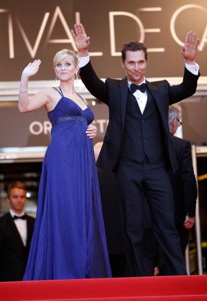 "65th International Cannes Film Festival「""Mud"" Premiere - 65th Annual Cannes Film Festival」:写真・画像(14)[壁紙.com]"