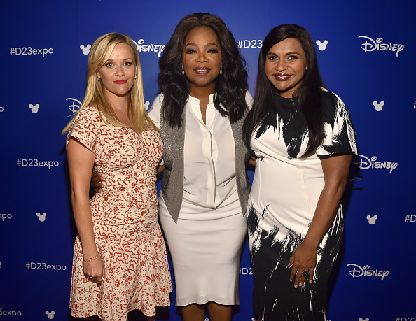A Wrinkle in Time「Disney's D23 EXPO 2017」:写真・画像(10)[壁紙.com]