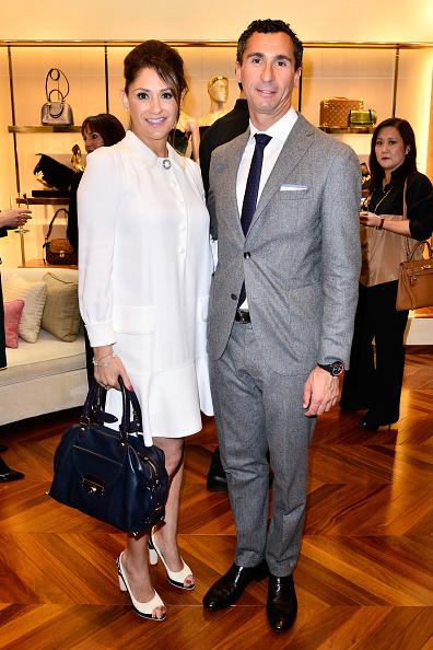 既製服「Louis Vuitton With Vogue and Michelle Janavs Discover The Women's Ready-To-Wear Collection」:写真・画像(0)[壁紙.com]