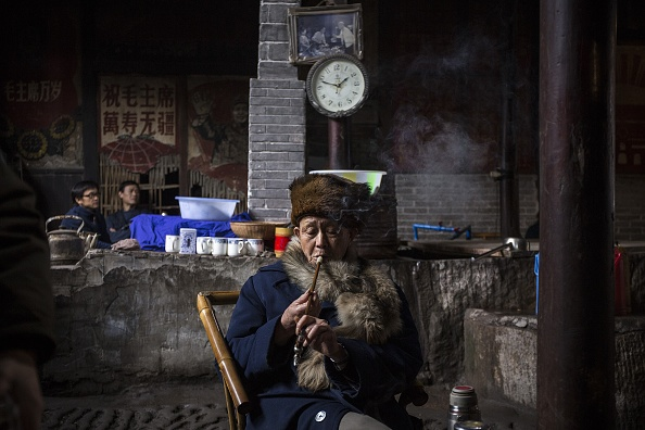 Bestpix「Daily Life In Chengdu」:写真・画像(4)[壁紙.com]