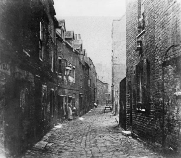 Fore Street, Lambeth:ニュース(壁紙.com)