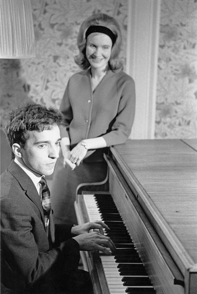 Classical Musician「Ashkenazy And Wife」:写真・画像(9)[壁紙.com]