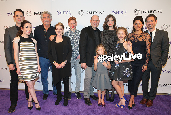 Paley Center for Media - Los Angeles「The Paley Center For Media Presents An Evening With Life In Pieces」:写真・画像(10)[壁紙.com]