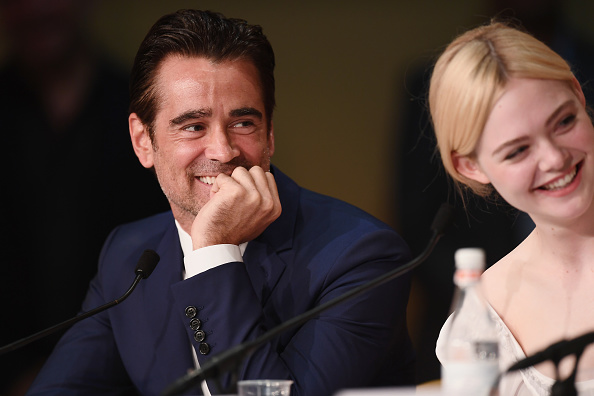 """The Beguiled - 2017 Film「""""The Beguiled"""" Press Conference - The 70th Annual Cannes Film Festival」:写真・画像(2)[壁紙.com]"""