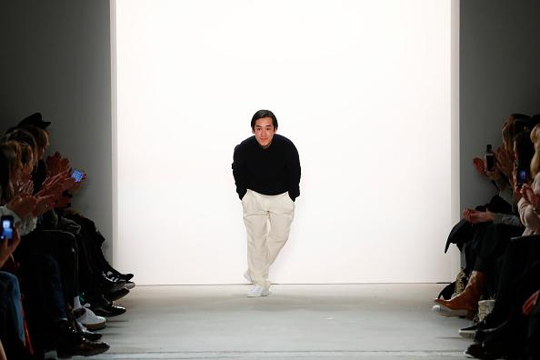 Gratitude「Hien Le Show - Mercedes-Benz Fashion Week Berlin A/W 2017」:写真・画像(15)[壁紙.com]