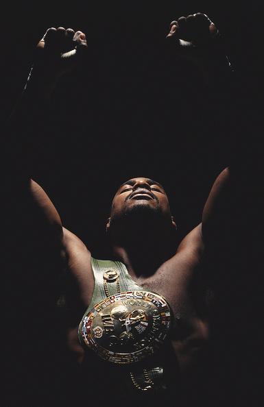 WBC「Portrait of Oliver McCaull」:写真・画像(1)[壁紙.com]