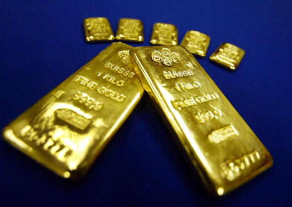 Finance「Americans Invest In Gold」:写真・画像(12)[壁紙.com]