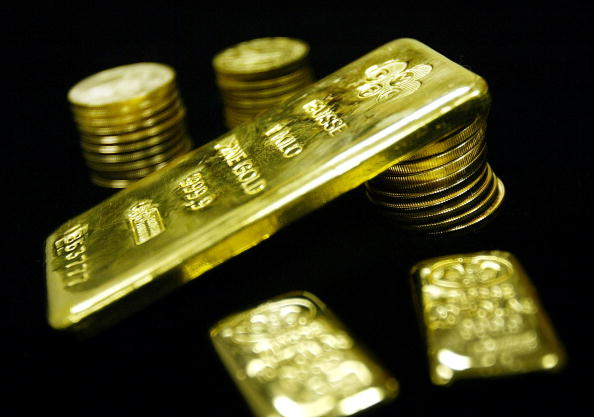 Metal「Americans Invest In Gold」:写真・画像(17)[壁紙.com]