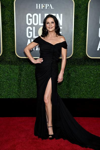 Golden Globe Award「78th Annual Golden Globe® Awards: Arrivals」:写真・画像(1)[壁紙.com]