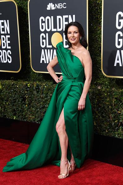 Metallic Shoe「76th Annual Golden Globe Awards - Arrivals」:写真・画像(10)[壁紙.com]