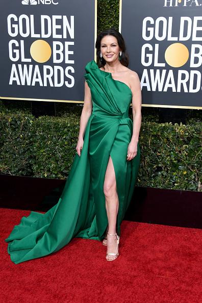 Metallic Shoe「76th Annual Golden Globe Awards - Arrivals」:写真・画像(11)[壁紙.com]