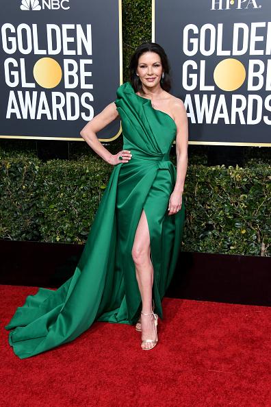 Ruched「76th Annual Golden Globe Awards - Arrivals」:写真・画像(14)[壁紙.com]