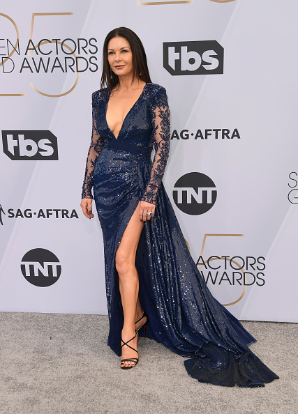Award「25th Annual Screen Actors Guild Awards - Arrivals」:写真・画像(17)[壁紙.com]